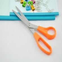 厂价直销 不锈钢8寸剪刀 多用途办公剪 学生diy手工剪 创意文具剪