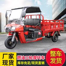 金虎250ZH-12正三轮摩托车