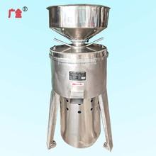 产地货源大米磨浆机DM-LZ300型不锈钢立式磨浆机