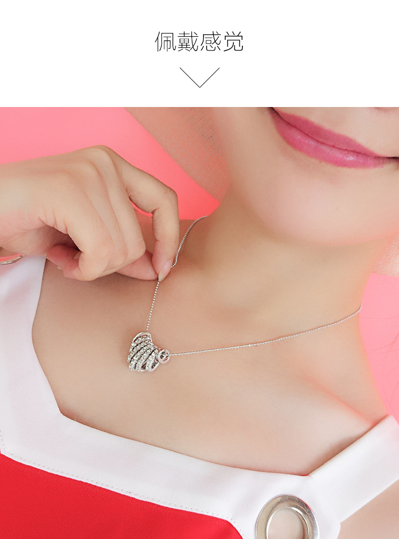 Womens Circle Plating Alloy Choker NHLL158155