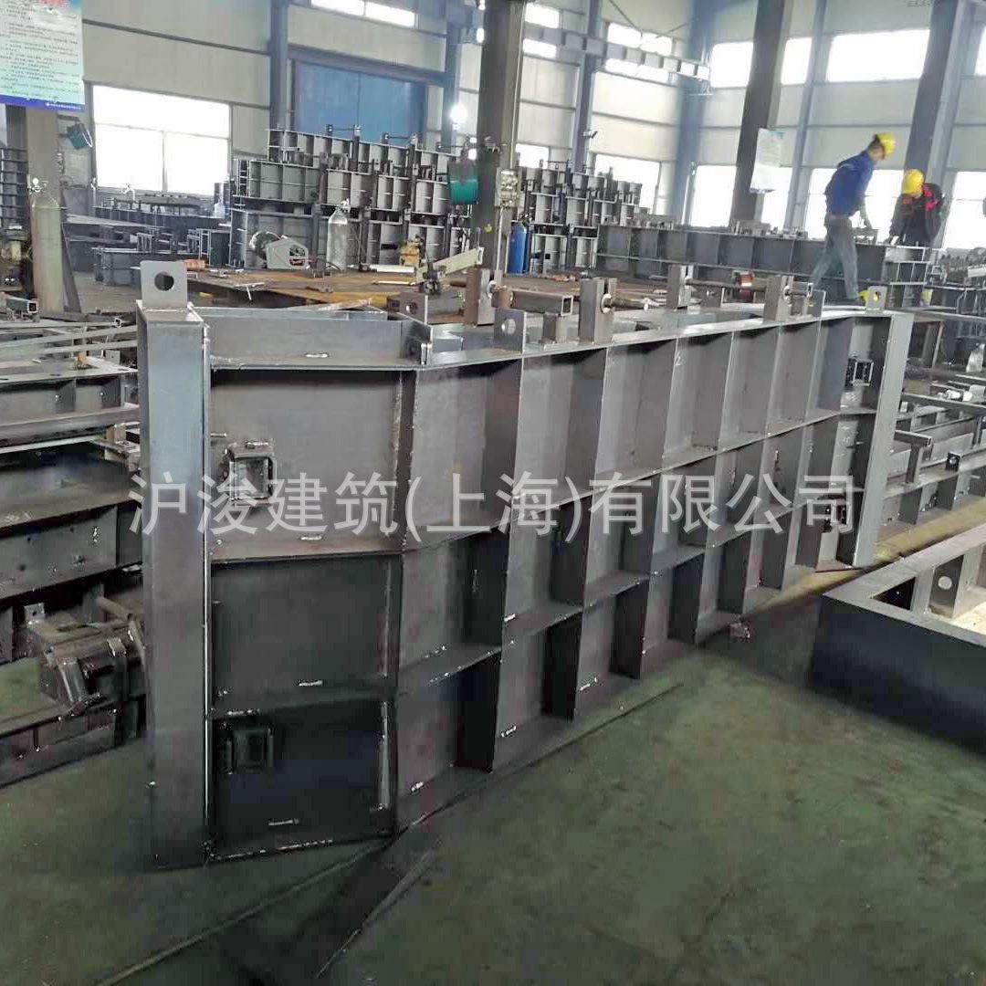 楼梯模具 建筑钢模 装配式建筑 预制建筑模具 工业4.0建筑模板