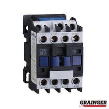 正泰 CHINT 正泰 可逆交流接觸器 CJX2-1210N 24V『固安捷』