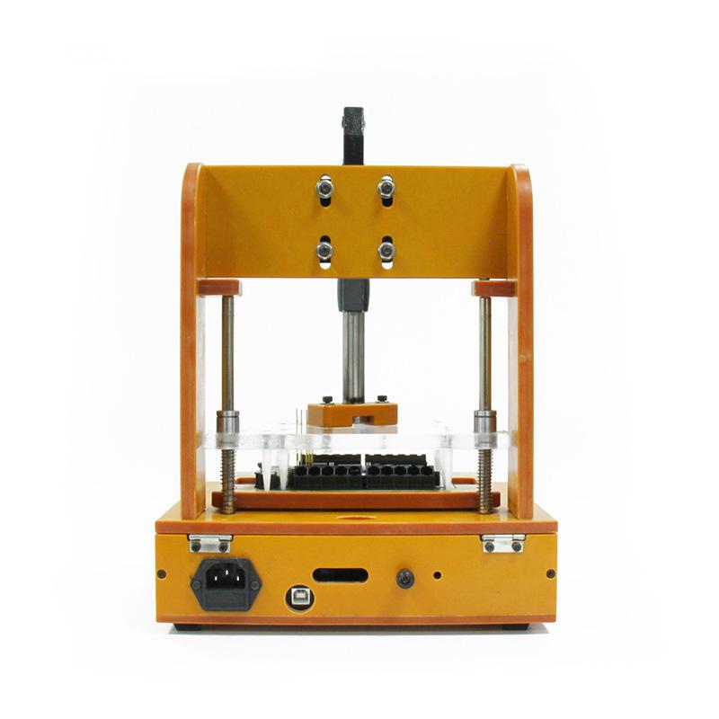 PCBA測試治具加工定制 測試架工裝治具 老化測試架 治具加工 夾具