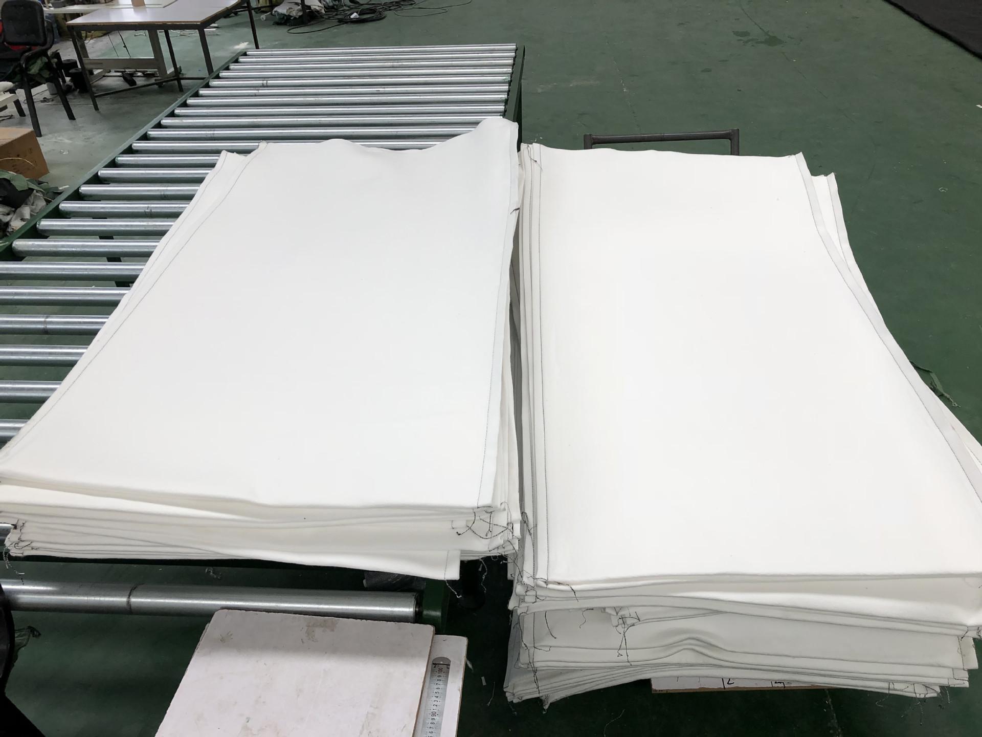 专供出口高强度 土工布袋 Geotextile bag Geotextile 土工布