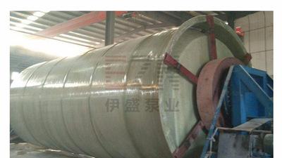 一体化预制泵站EZNPP3-1600-10-3.8/H-B