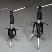 精品熱銷優質 FEP整體式液壓防滑拉馬 防滑液壓拉馬 液壓拉馬