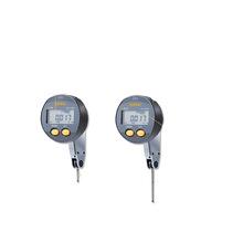 瑞士SYLVAC 数显杠杆千分表 0-0.5mm 0-0.8/0.001mm 可数据输出