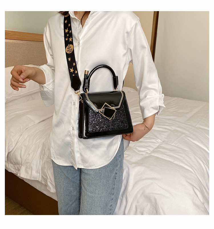 Women's Bags Simple Wild Small Bags Shoulder Messenger Bags NHLD193917