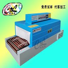 出口型BS-4020热收缩机 塑封包装机 热收缩包装 热收缩膜包装机
