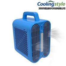 深圳免安装可移动小空调 便携式制冷空调价格 小尺寸大冷却功率