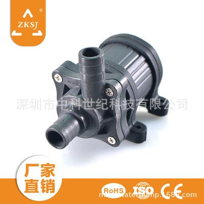 微型磁力泵新款DC40A  扬程6m 流量14L/min