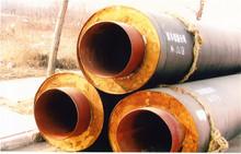 荣超厂家生产直埋式保温管 聚氨酯保温管 泡沫直埋管 供热管道