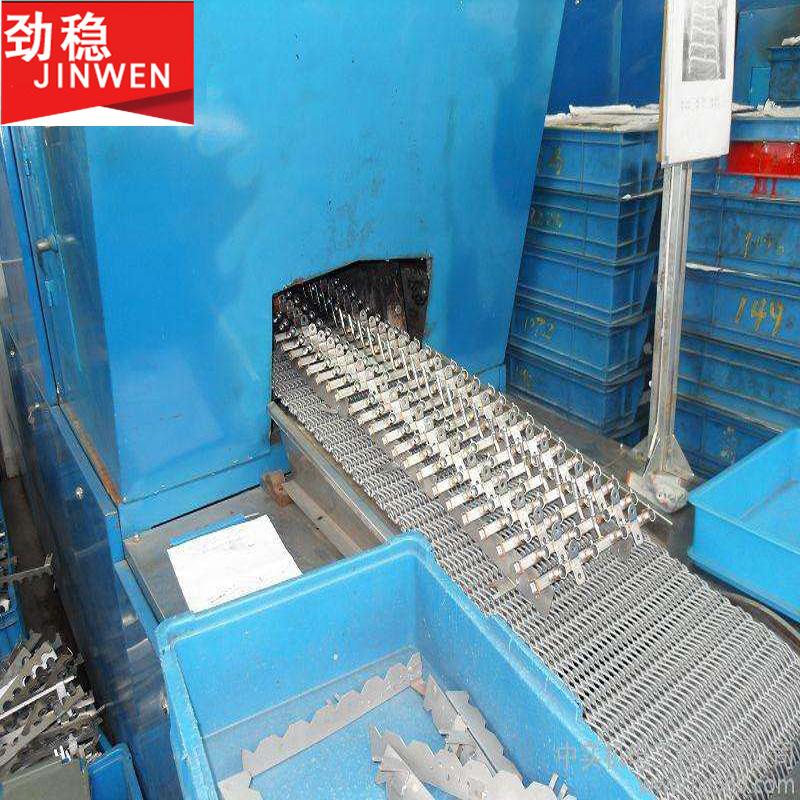 肇庆连续式气体保护光亮热处理电炉 热处理电炉厂家 按要求定制