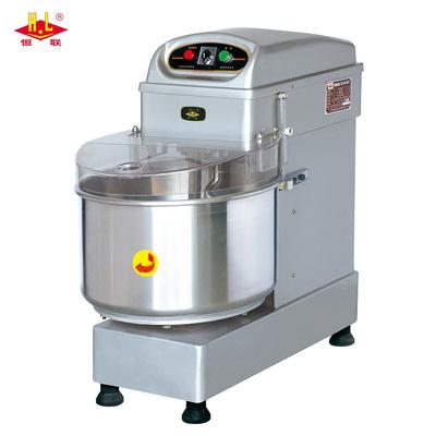 恒联HS20/30/40/50单速和面机 商用打蛋机 大型电动合面机 揉面机