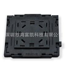 富士康連接器CPU Socket/CPU腳座 PE201127-4351-01H