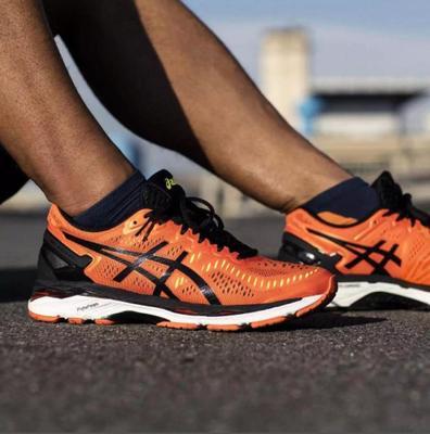 四季皆宜稳定跑步鞋马拉松运动鞋男款时尚潮健身美体瘦身运动鞋
