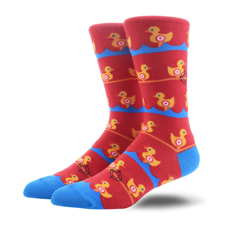 New fashion animal cotton socks NHZG145633