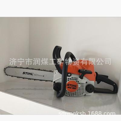油锯 MS180 伐木修枝切割锯 机动链锯 汽油锯
