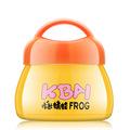 咔比青蛙童童补水保湿防皴润肤霜55g宝宝面部温和护理牛奶面霜