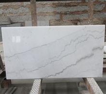 定制大理石装饰板加工生产厂家供应规格白板美观桌面白大理石台面
