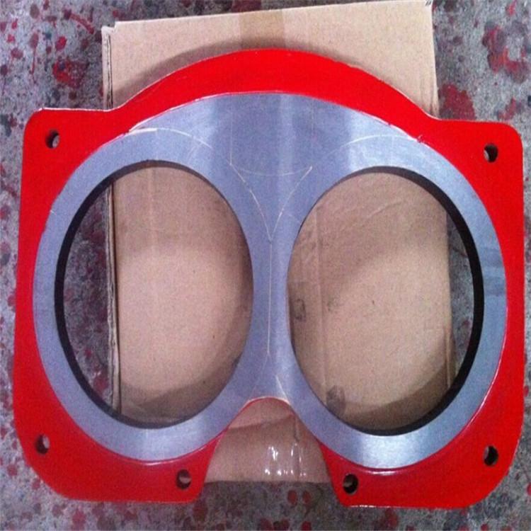 现货供应 中联200 230眼睛板 切割环 合金眼睛板  三一车泵眼睛板