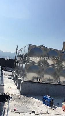 专业订制 不锈钢水箱  各种型号 价格优惠 质量保证