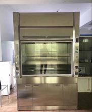 验室整机实验室不锈钢桌上型通风柜通风橱化