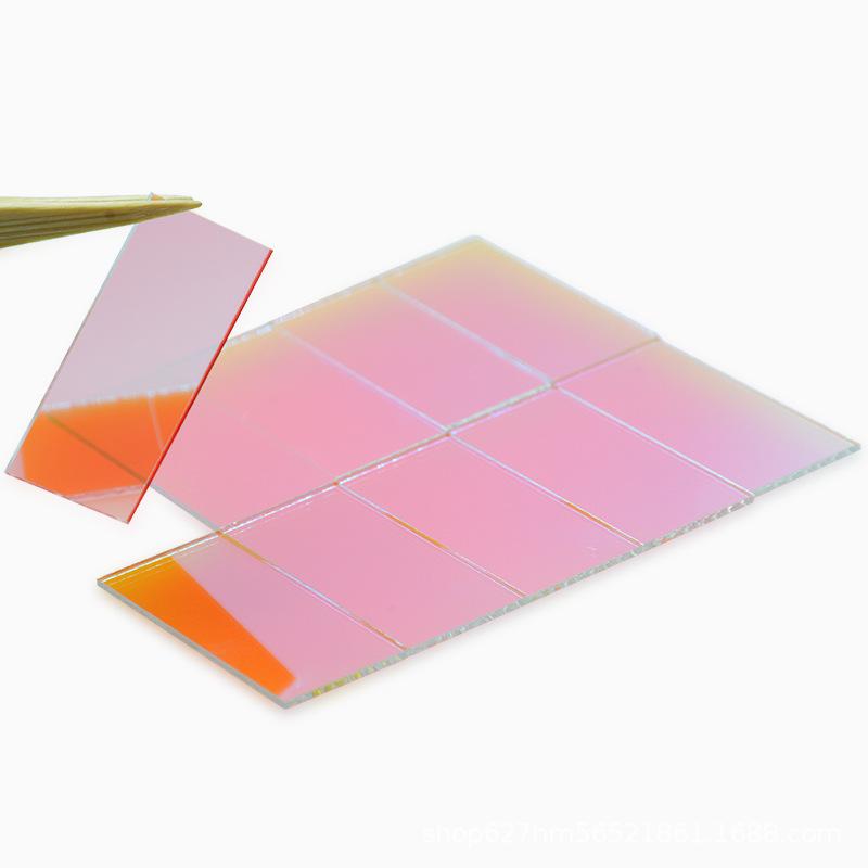 厂家定制 CB640nm滤光片 长寿命生化仪专用滤波片