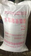 水稻育秧基质 栽培基质园艺土 水稻育秧蔬菜育秧种植基质营养土