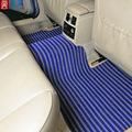 热熔喷丝加厚脚垫 丝圈PVC脚垫厂家  汽车地胶通用自由裁剪脚垫