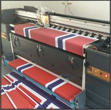 直噴熱升華旗幟機印花機 數碼旗織機 布料旗織機