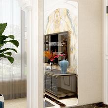 批发无框浴室镜 装饰镜子 壁挂卫生间半身穿衣镜 欧式酒店装饰镜