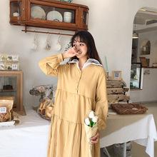 女装时尚仙女连衣裙
