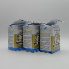 法國依士發酵粉 燕子牌即發酵母500g 高糖型面團烘焙原料