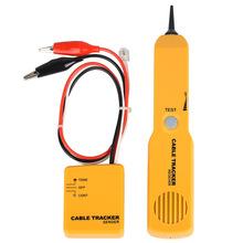 电话寻线仪 寻线器 RJ11网络短路测试仪 鳄鱼夹测试线仪
