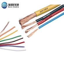 上海厂家直销 美标UL1015  16AWG等多规格 环保高温电子线