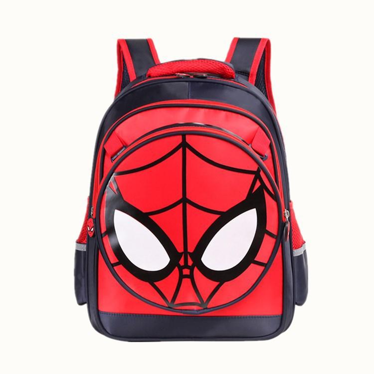 Shield Spiderman - Black - Trumpet