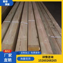 定制加工芬蘭松木方 赤松碳化木 優質芬蘭木地板 可免費拿樣