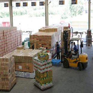 提供整车 回程车 北京到黑龙江汤原县进口食品运输/物流货运公司