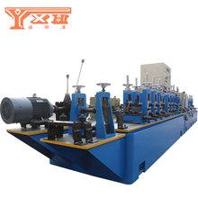 制管生产线 水管机器 家庭用水管焊管设备 可成型多种规格