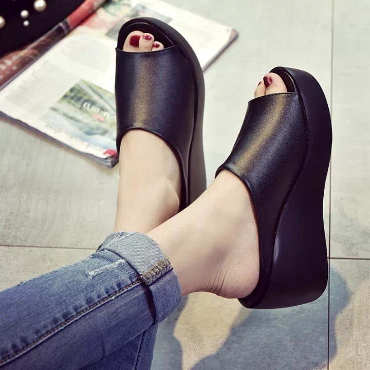 Sandals slippers women summer new lady f...