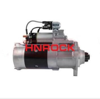 河南若克起动机 M9T84171 M009T84171 24V 7.0KW 12T适用于三菱