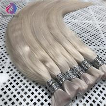 散发发把 水晶线接发辫接真发接发把隐形水晶接发辫接真发束接发