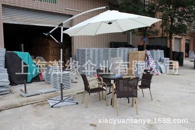 铝合金香蕉伞、户外铝架遮阳伞、铝合金太阳伞庭院伞定制 厂家