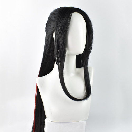Chinese costume wig Parrucca in costume cinese ancient chinese wig Wig Chinese style antique long wig