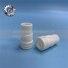 电器,、电子烟行业氧化锆陶瓷螺丝结构件,密封件