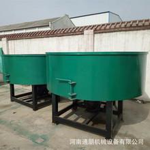 行星式搅拌机实力畅销 干粉水泥辗轮混砂机 干湿物料混料混砂机