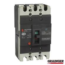 常熟開關  塑殼斷路器 CM3-400L/4300B 250A 插入式『固安捷