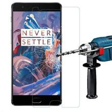 适用一加5T钢化膜one plus 6T手机玻璃膜一加7Pro半屏1+3T保护膜
