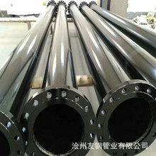 建筑用涂塑鋼管價格 DN200涂塑復合鋼管